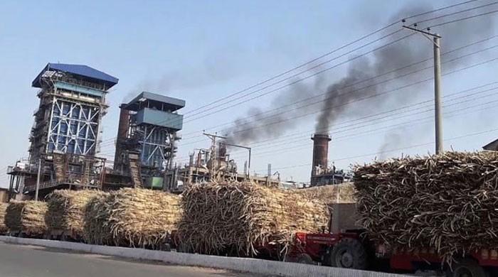 کسانوں کو واجبات کی عدم ادائیگی پر شوگرملز مالکان کے وارنٹ گرفتاری جاری