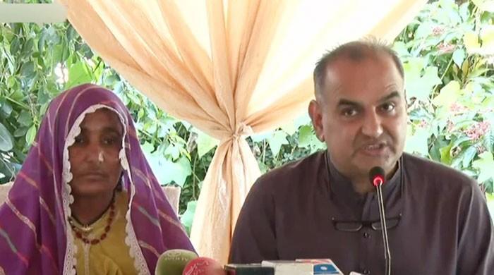 پاکستان ہندوکونسل کا بھارت میں پاکستانی ہندوؤں کے قتل کیخلاف عالمی عدالت جانے کا اعلان