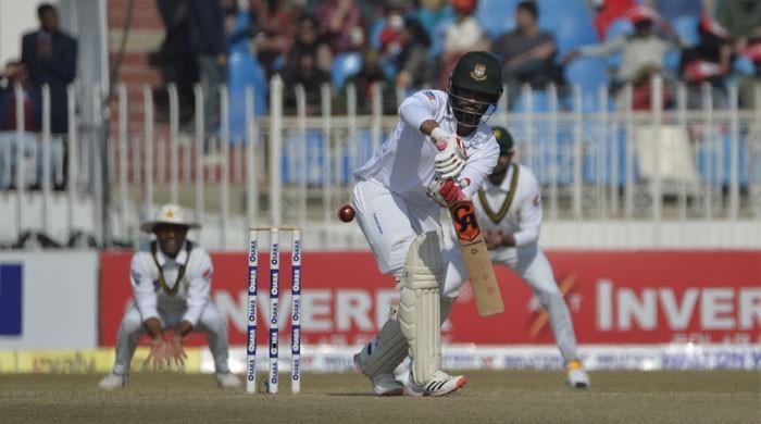 قومی ٹیم کی مصروفیات؛ بنگلادیشں سے ملتوی ٹیسٹ رواں سیزن میں نہیں ہوسکے گا