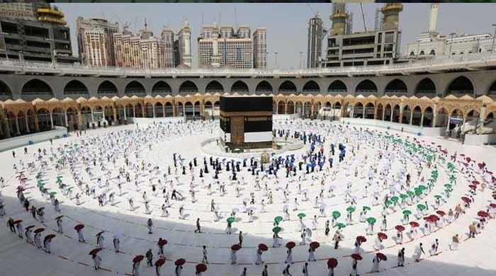 14 دن میں صرف ایک عمرے کی اجازت ہوگی: سعودی عرب