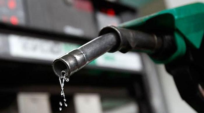 حکومت کا پیٹرول کی قیمت برقرار رکھنے کا فیصلہ