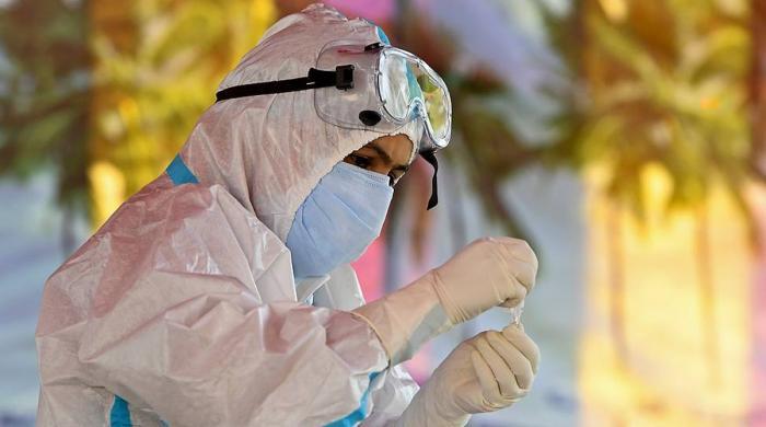 منٹوں میں کورونا وائرس کا نتیجہ بتانے والی ٹیسٹ کٹ
