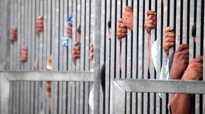 لبنان: عام معافی کا قانون نہ لانے پر قیدیوں نے خودکشی کی دھمکی دے دی