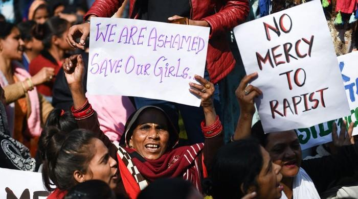 بھارت میں ایک اور اچھوت لڑکی اجتماعی زیادتی کے بعد دم توڑ گئی