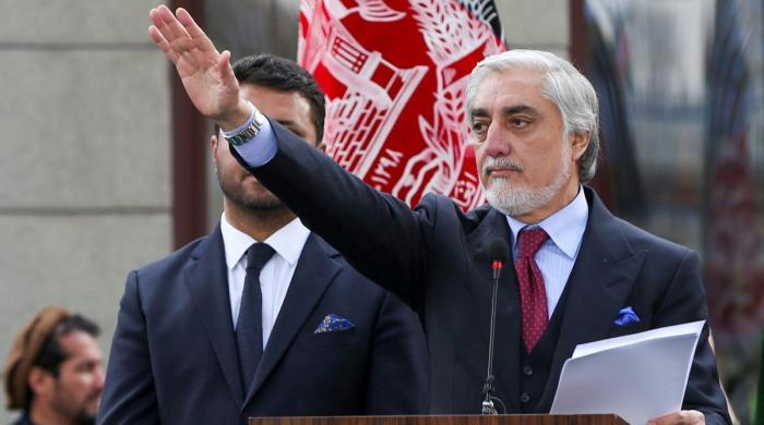 افغان امن زیادہ ضروری!