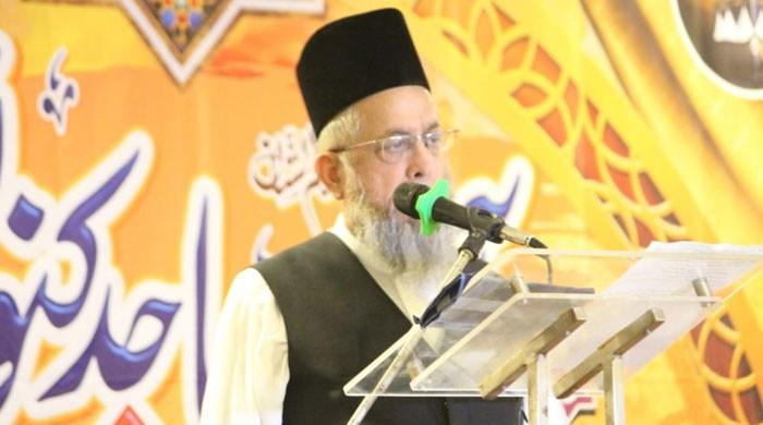 کراچی میں شہید کیے گئے مولانا عادل خان کون تھے؟