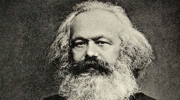 مولانا کارل مارکس