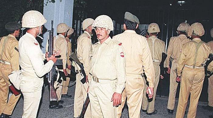 کیا 12 اکتوبر 1999 کی فوجی بغاوت کا جواز تھا؟