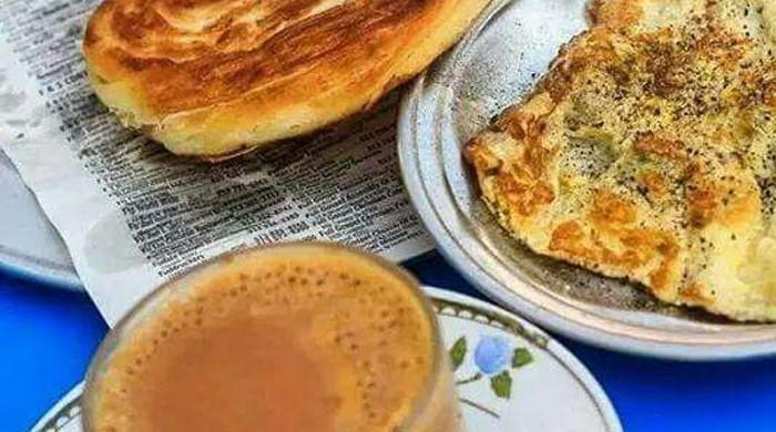 کراچی کے چائے خانوں پر پابندیاں