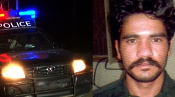 موٹر وے زیادتی کیس: عابد کو کیمپ جیل لاہور کی چکی میں تنہا بند کر دیا گیا