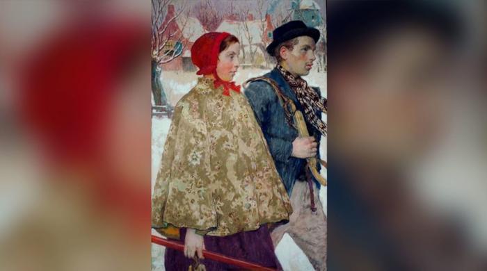 مشہور یہودی خاندان کے لوٹے گئے فن پارے 87 سال بعد لوٹا دیے گئے