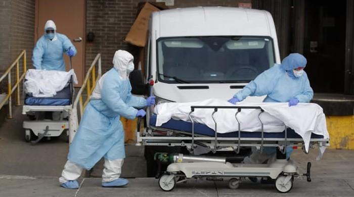 دو مرتبہ کورونا میں مبتلا ہونے کے بعد وائرس سے ہلاکت کا پہلا کیس رپورٹ