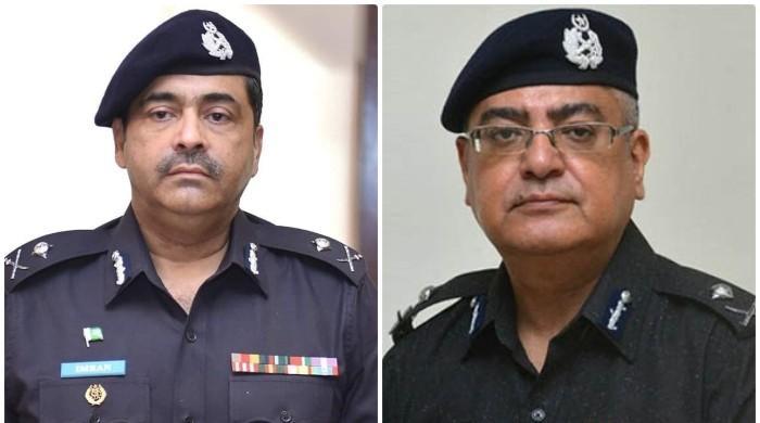 کیپٹن صفدر پر مقدمے کا معاملہ، آئی جی سندھ سمیت اعلیٰ پولیس افسران کا چھٹیوں پر جانے کا فیصلہ