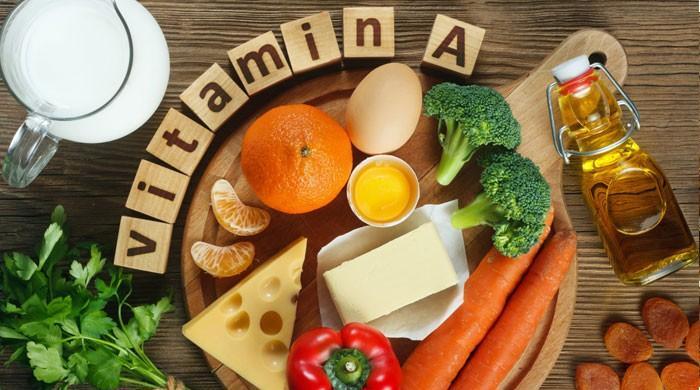 وٹامن اے پر تحقیق نے موٹاپے کے نئے علاج کی امید پیدا کر دی
