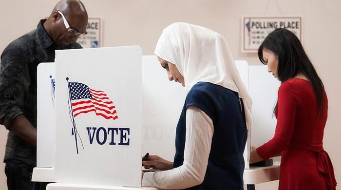 امریکا کا ایران اور روس پر اپنے صدارتی انتخاب میں مداخلت کا الزام