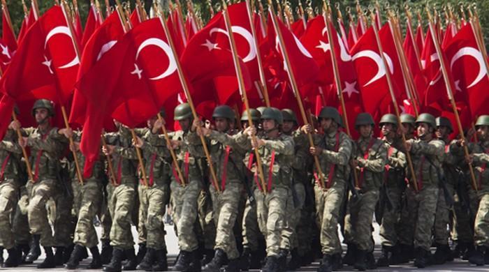 مدد مانگی گئی تو ترکی اپنی فوج آذربائیجان ضرور بھیجےگا، ترک نائب صدر