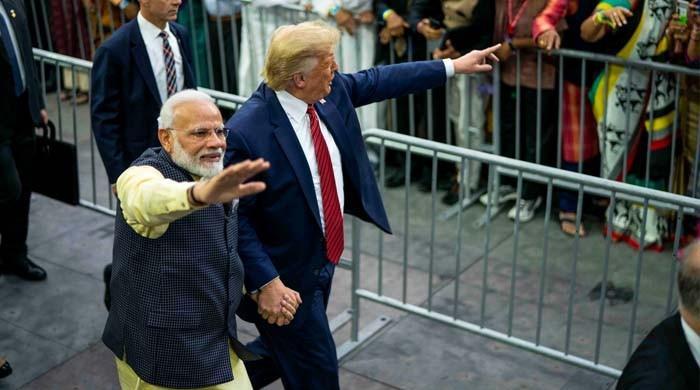 ٹرمپ نے اپنے دوست ملک بھارت کو ہی گندا قرار دے دیا