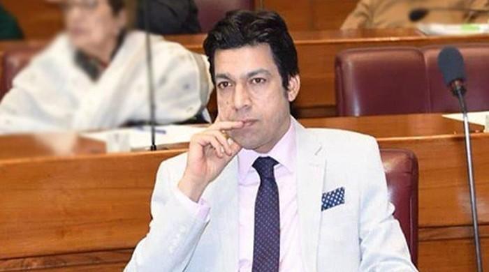 فیصل واوڈا نے اثاثے اور دوسری شادی چھپائی، اسپیکر قومی اسمبلی کو نااہلی کی درخواست جمع