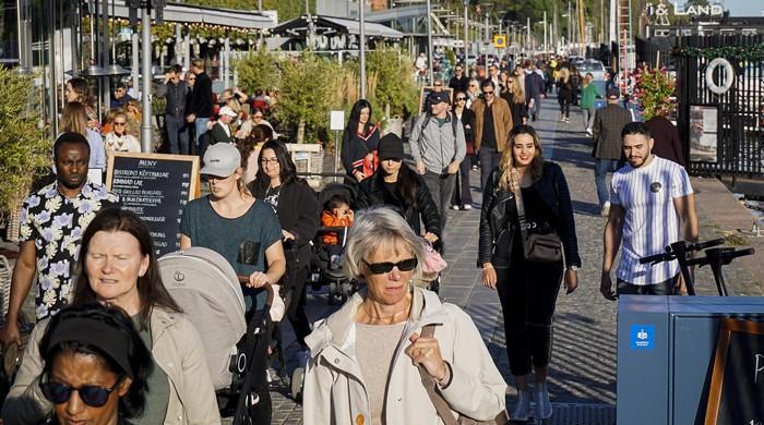 یانتہ لاگن: سویڈش لوگ دولت کا پوچھنے پر برا کیوں مناتے ہیں؟