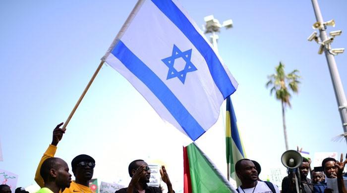 ایک اور عرب ملک کا اسرائیل کو تسلیم کرنے کا اعلان