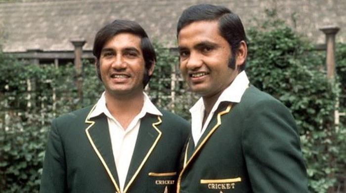 #OnThisDay: جب صادق محمد اور مشتاق محمد نے حیدرآباد میں تاریخ رقم کی