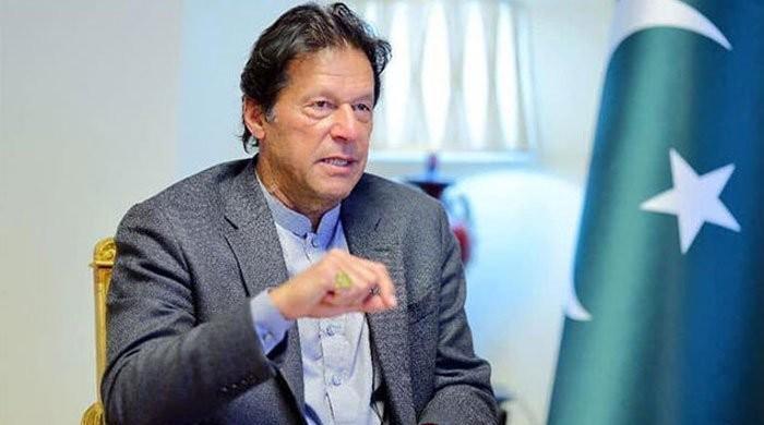 عمران خان کے لہجے کی سختی