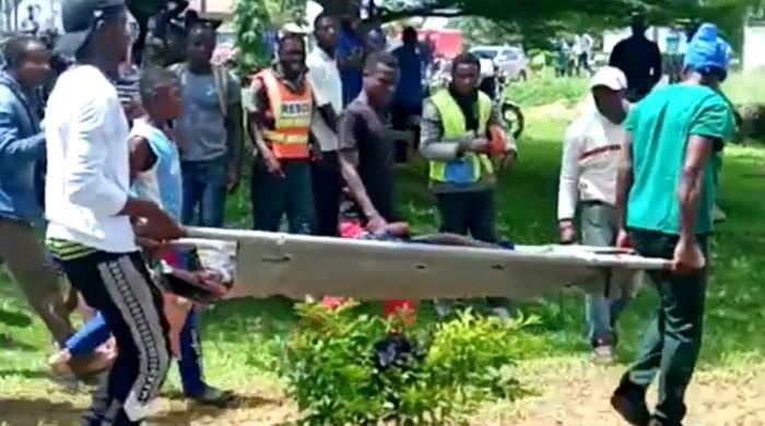 افریقی ملک کیمرون میں اسکول پر حملہ، 8 طالبعلم جاں بحق
