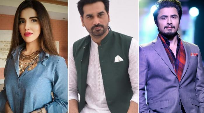 پاکستان کے اپنے 'نیٹ فلکس' ورژن پر شوبز اسٹارز کیا کہتے ہیں؟