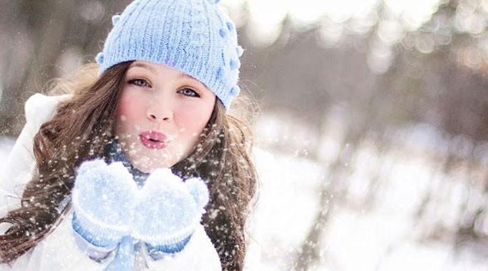 سردیوں میں  رہیں جوان اور تروتازہ ، عمل کریں  اِن 3 باتوں پر