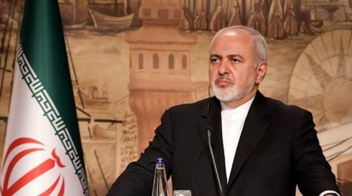 امریکا تسلیم کر لے کہ وہ پابندیاں عائد کرنے کا عادی ہو چکا ہے: ایران