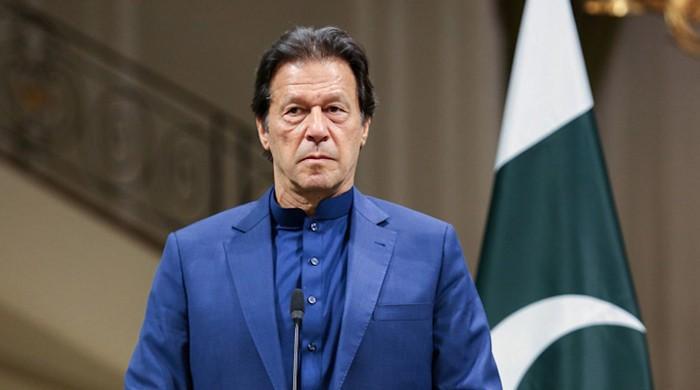 وزیراعظم عمران خان کی بھارت کو ایک بار پھر امن کی پیشکش