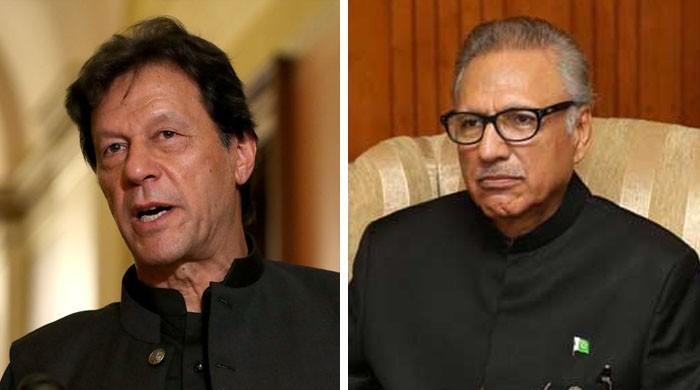 صدر ، وزیراعظم سمیت سیاسی قیادت پشاور دھماکے پر افسردہ