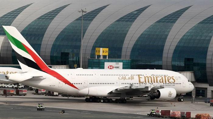 دبئی میں پاکستانی مسافروں کیلئے نئی سفری ہدایات جاری