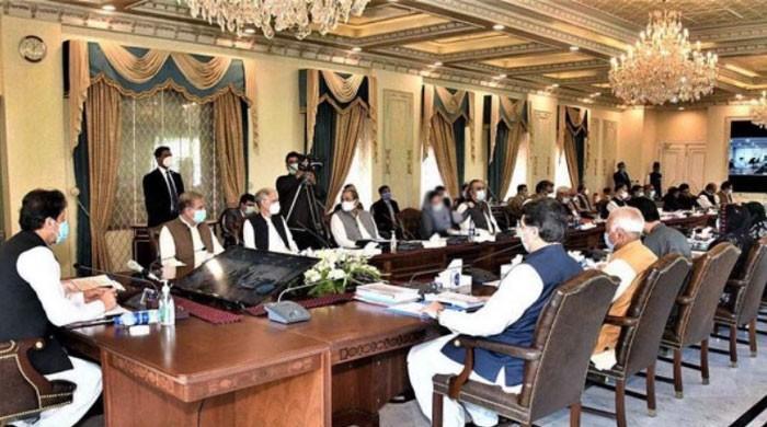 وفاقی وزراء وزیراعظم کے سامنے مہنگائی پر پھٹ پڑے، ملبہ بیوروکریسی پر ڈال دیا