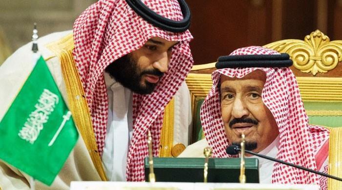فرانس میں گستاخانہ خاکوں کی اشاعت پر سعودیہ کا ردعمل سامنے آگیا
