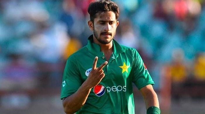 حسن علی قومی ٹیم میں واپسی کے لیے پرامید