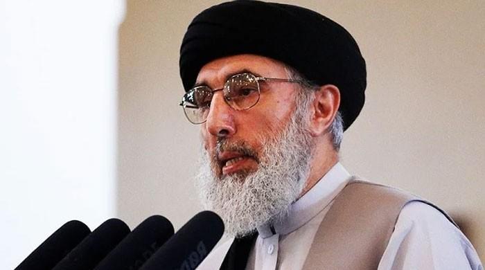 حکمت یار، طالبان اور بے خبر سیاستداں