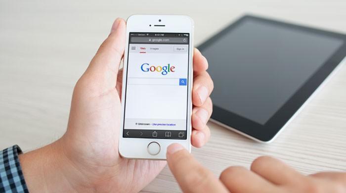 امریکا نے غیر قانونی اجارہ داری قائم کرنے کے الزام میں گوگل پر مقدمہ کردیا