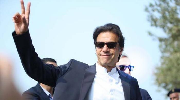 پی ٹی وی، پارلیمنٹ حملہ کیس: عمران خان بری، شاہ محمود، اسد عمر اور دیگر پر فرد جرم عائد کرنے کا فیصلہ