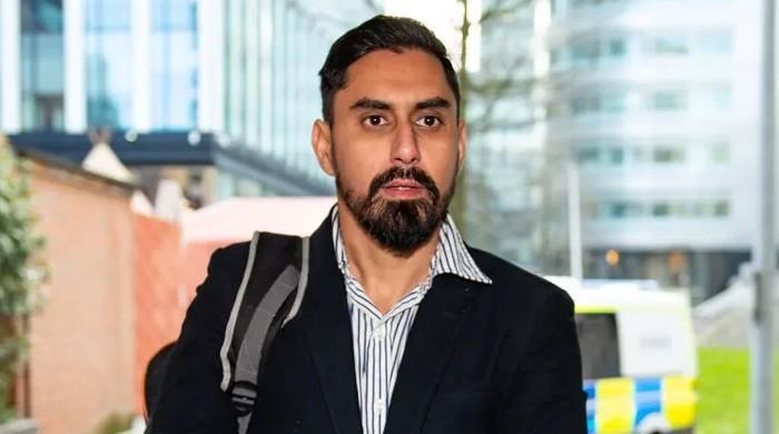 لندن: اسپاٹ فکسنگ میں ملوث کرکٹر ناصر جمشید ضمانت پر رہا