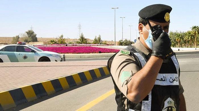 سعودی عرب میں فرانسیسی قونصل خانے کا گارڈ چاقو حملے میں زخمی