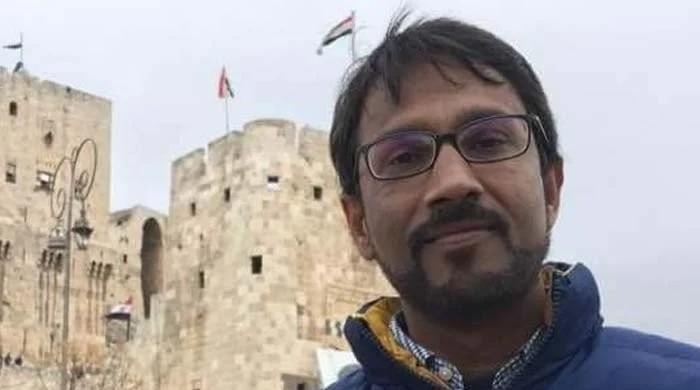 علی عمران کے اغوا پر  وزیراعظم کی اعلان کردہ تحقیقاتی کمیٹی مسترد