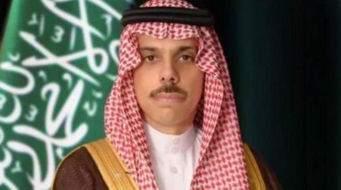 سعودی عرب کی جانب سے بھی پیرس میں ہونے والے چاقو حملے کی مذمت