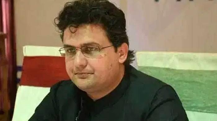 گستاخانہ خاکوں پر احتجاج: فیصل جاوید پارلیمانی گروپ برائے پاک فرانس دوستی سے مستعفی
