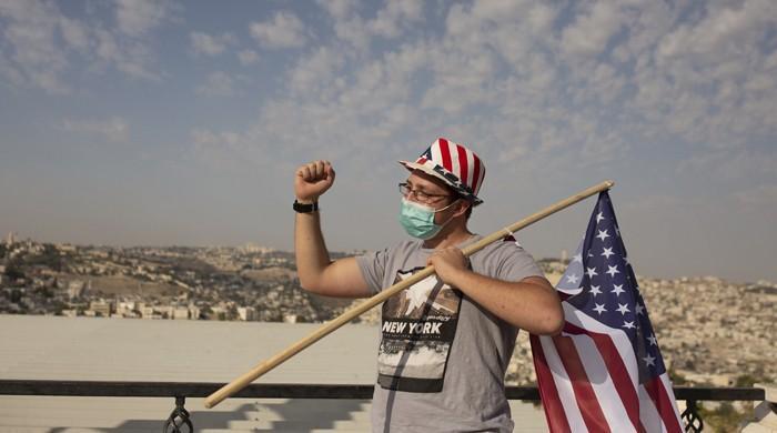 امریکا کا اسرائیل میں پیدا ہونے والے امریکی شہریوں کیلئے بڑا اعلان