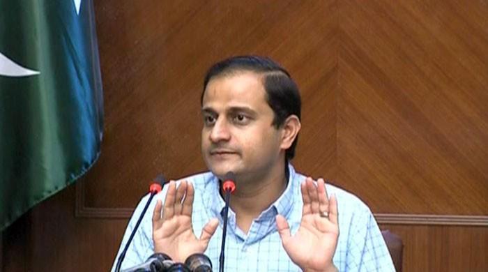 نومسلم آرزو راجہ مل گئی، ترجمان سندھ حکومت