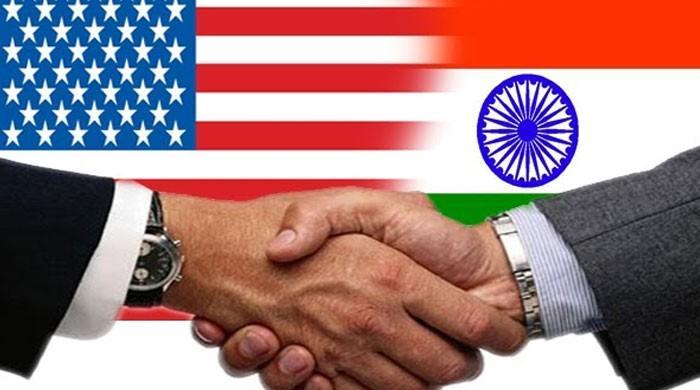 امریکہ بھارت معاہدہ۔ ملکی سلامتی کیلئے خطرہ