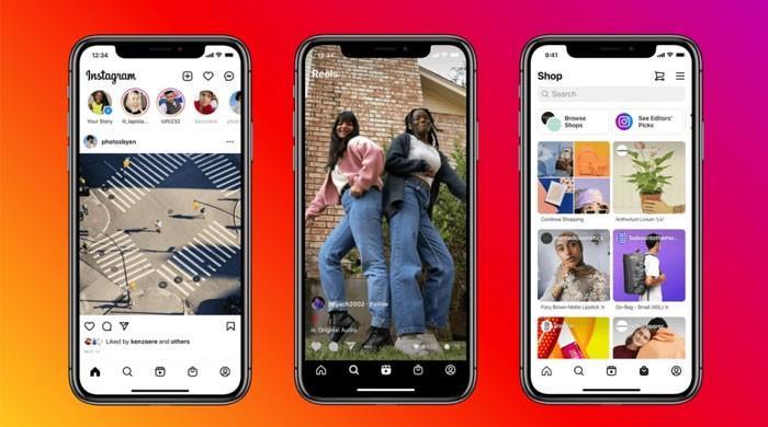 صارفین انسٹاگرام کی اِس نئی تبدیلی سے ناخوش، ڈیلیٹ کرنے کی دھمکیاں