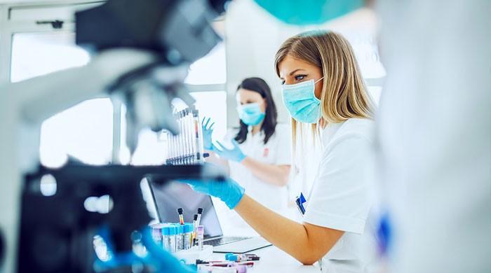 کورونا وائرس کی ویکسین کے حوالے سے ایک اور اچھی خبر