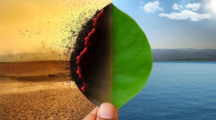 10 ممالک جن کیلئے موسمیاتی تبدیلیاں زیادہ خطرناک ثابت ہو رہی ہیں؟